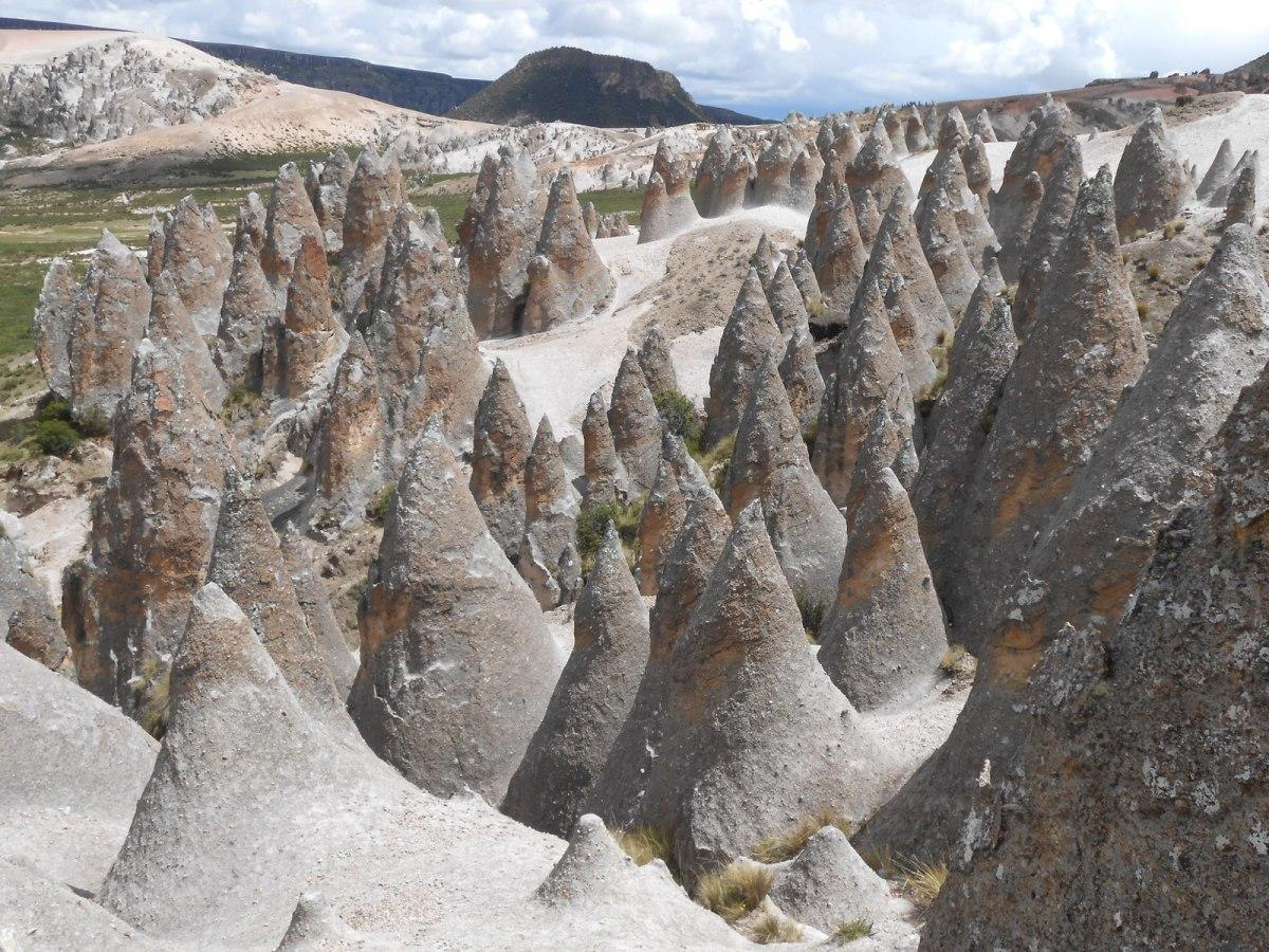 ANDAHUAYLAS, PERU – Ein Reisebericht über weit abgelegene Orte in PerusAnden