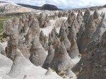 Bosque de Piedras in Pampachiri