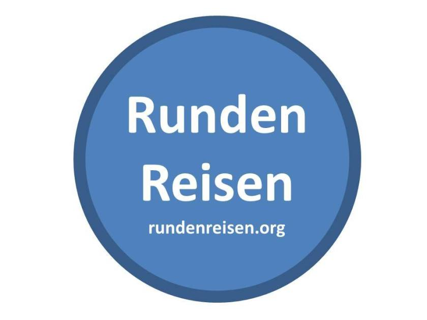 Runden Reisen Logo