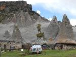 Casa de Pitufos in Pampachiri