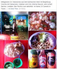 Tag 33, Ceviche, Tulum