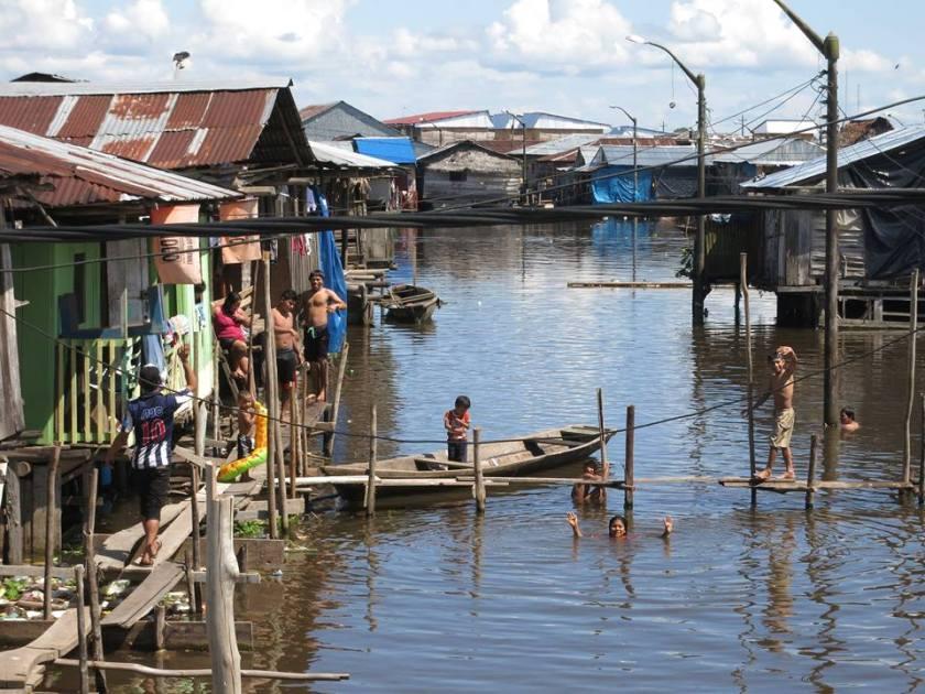 Iquitos - Belen