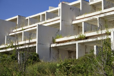 Primošten, Hotel Marina Lučica