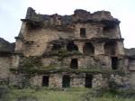 Ruinen von Piruro