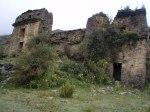Namenlose Ruine