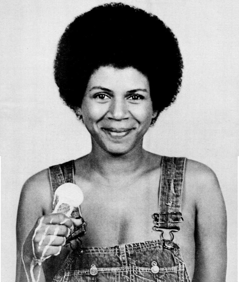 Minnie Riperton 1974