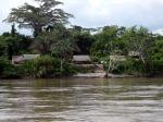 Santa Maria de Nieva - Fahrt nach La Poza - Puerto Galilea