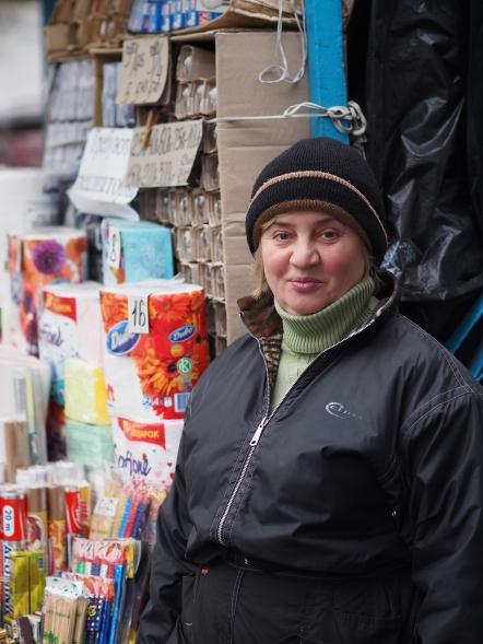 Markt Chișinău