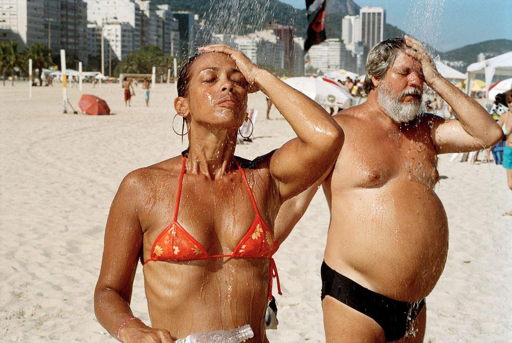 An den Strand mit Martin Parr: Life's abeach
