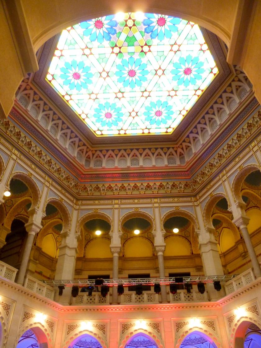Sarajevo Nationalbibliothek